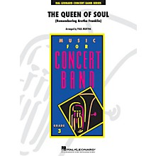 Hal Leonard The Queen of Soul