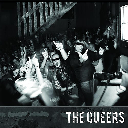 Alliance The Queers - Back To The Present