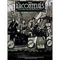 Hal Leonard The Raconteurs - Consolers Of The Lonely Tab Book thumbnail