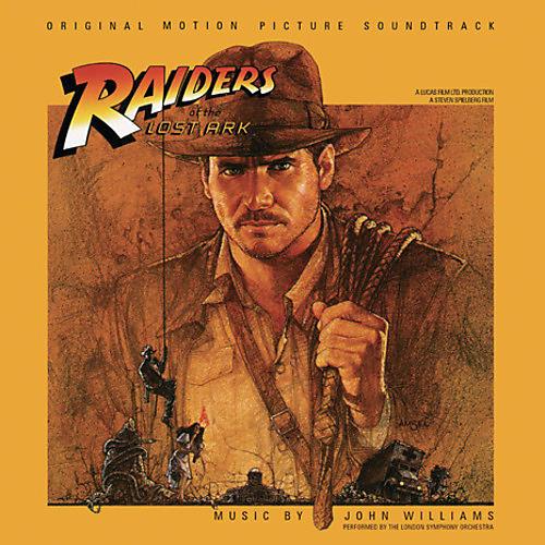 Alliance The Raiders Of The Lost Ark (Original Soundtrack)
