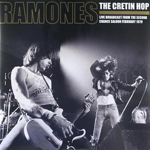 Alliance The Ramones - Cretin Hop