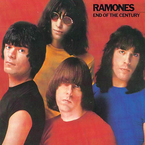 Alliance The Ramones - End Of The Century