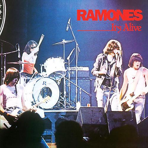 Alliance The Ramones - It's Alive