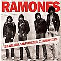 Alliance The Ramones - Old Waldorf, San Francisco, 31 January 1978 thumbnail