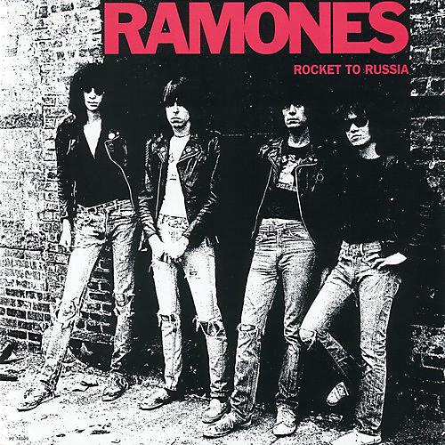 Alliance The Ramones - Rocket to Russia