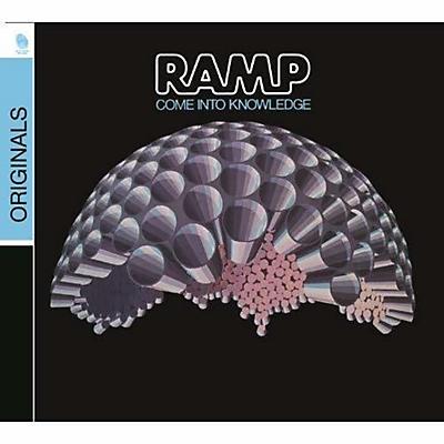The Ramp - Come Into Knowledge