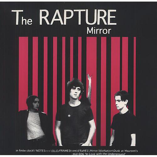 Alliance The Rapture - Mirror