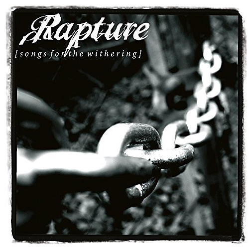 Alliance The Rapture - Songs For The Withering