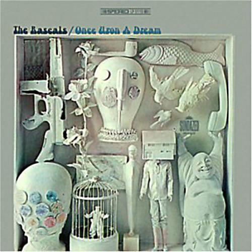 The Rascals Once Upon A Dream Musician S Friend
