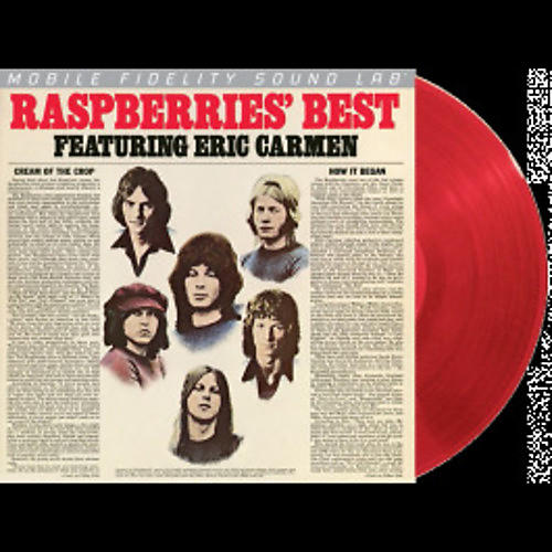 Alliance The Raspberries - Raspberries Best Featuring Eric Carmen