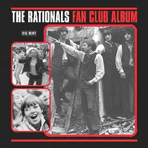 Alliance The Rationals - Fan Club Album