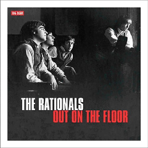 Alliance The Rationals - Out on the Floor