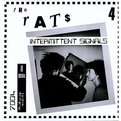Alliance The Rats - Intermittent Signals