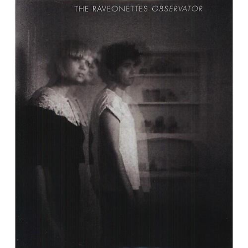 Alliance The Raveonettes - Observator