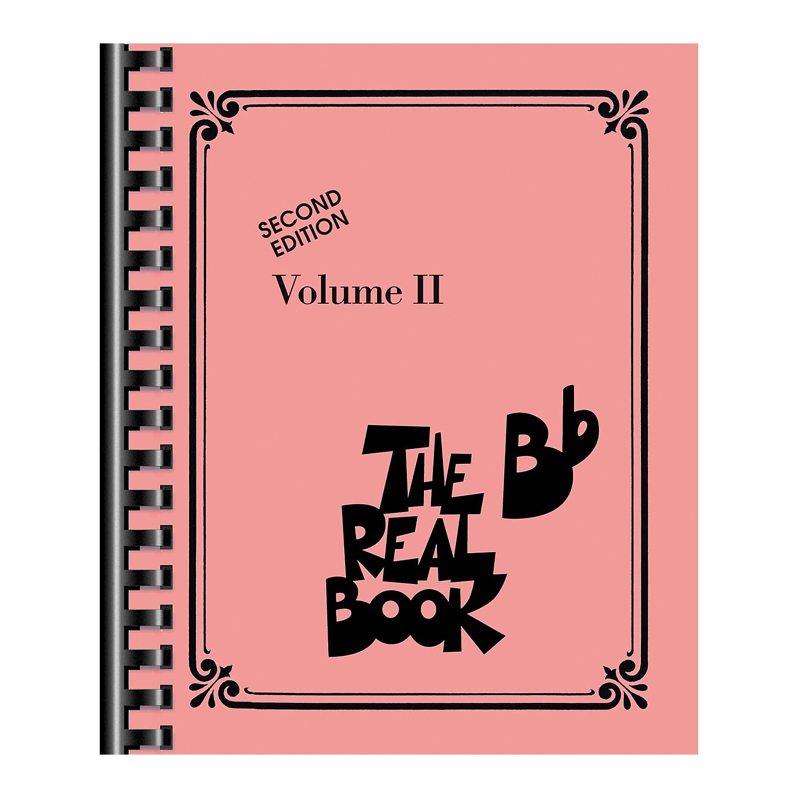 Hal Leonard The Real Book Bb Volume II - Second Edition