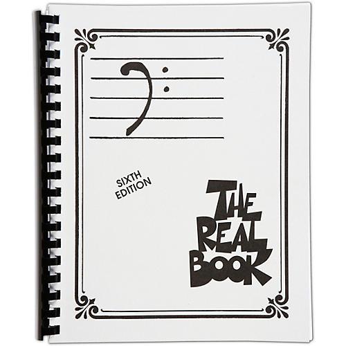 Hal Leonard The Real Book Volume 1 - C Edition