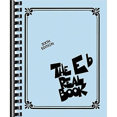 Hal Leonard The Real Book, Volume I Sixth Edition - Eb Instruments