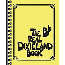 Hal Leonard The Real Dixieland Book (B Flat Edition)