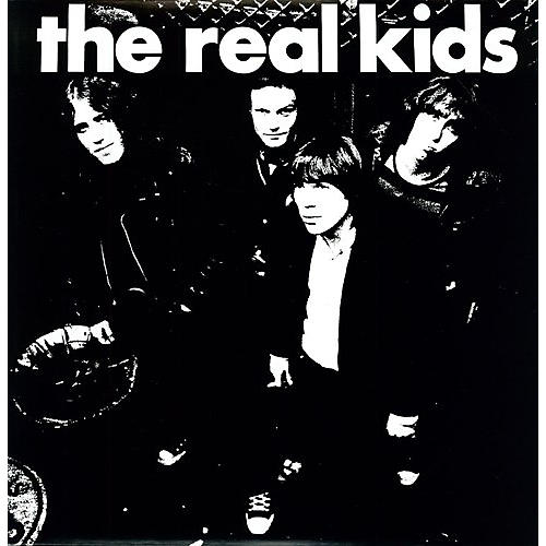 Alliance The Real Kids - Real Kids