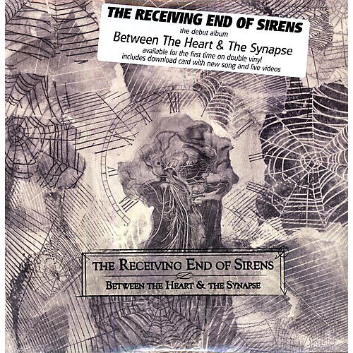 Alliance The Receiving End of Sirens - Between the Heart & the Synapse