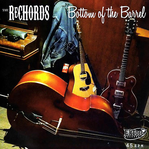 Alliance The Rechords - Bottom of the Barrel