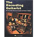 Hal Leonard The Recording Guitarist Book thumbnail