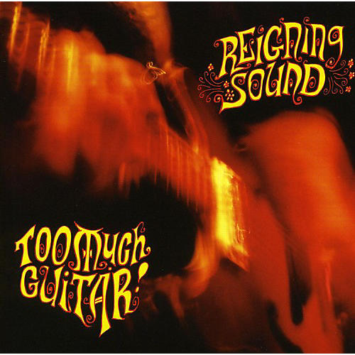 Alliance The Reigning Sound - Too Much Guitar