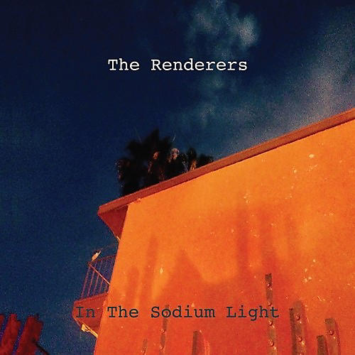 Alliance The Renderers - In the Sodium Light
