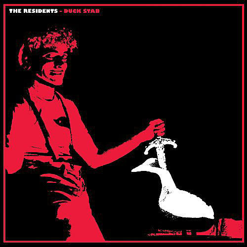 Alliance The Residents - Duck Stab