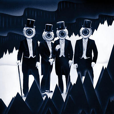 The Residents - Eskimo
