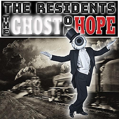 Alliance The Residents - Ghost Of Hope
