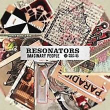 The Resonators - Imaginary People