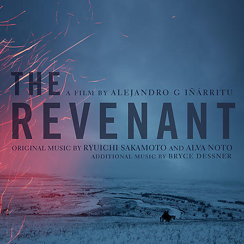 Alliance The Revenant (Original Soundtrack)