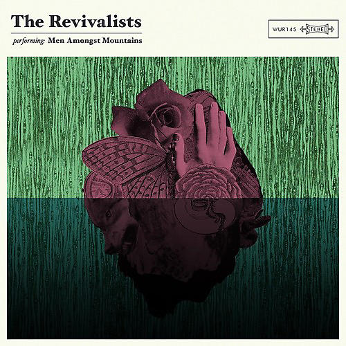 Alliance The Revivalists - Men Amongst Mountains