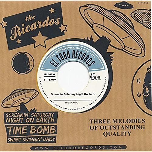 Alliance The Ricardos - Screamin' Saturday Night