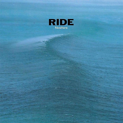 Alliance The Ride - Nowhere