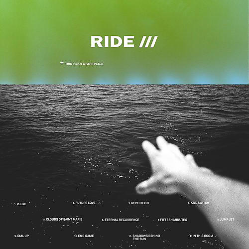 Alliance The Ride - This Is Not A Safe Place