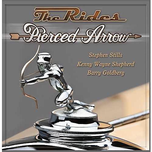 Alliance The Rides - Pierced Arrow