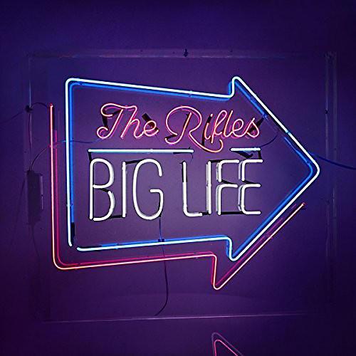Alliance The Rifles - Big Life