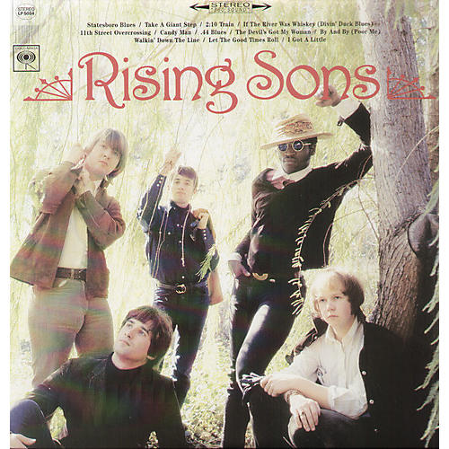Alliance The Rising Sons - Rising Sons