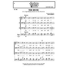 Hal Leonard The River (Choral Music/Octavo Secular Tbb) TBB Composed by Dewitt, Patti