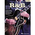 Hal Leonard The R'n'B Easy Guitar Book thumbnail