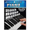 Rock House The Rock House Piano Method - Master Edition Book/Media Online thumbnail