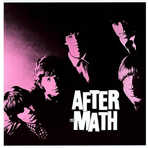 Alliance The Rolling Stones - Aftermath