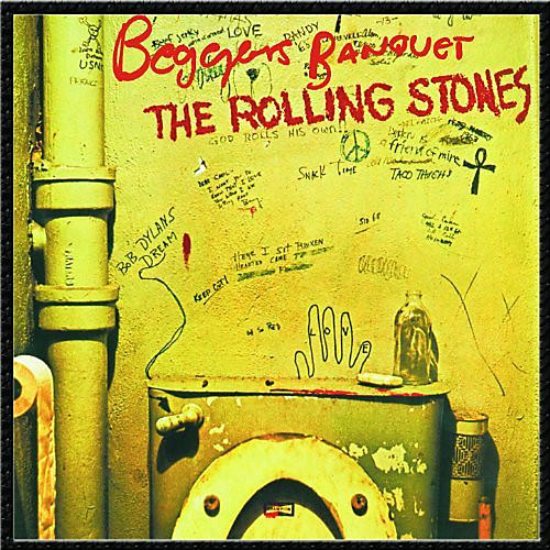 Alliance The Rolling Stones - Beggars Banquet