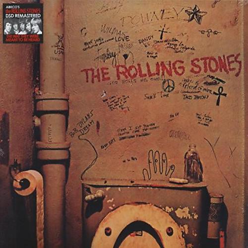 Alliance The Rolling Stones - Beggar's Banquet