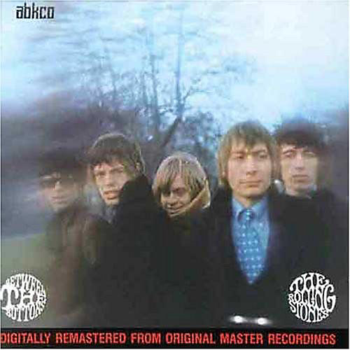 Alliance The Rolling Stones - Between the Buttons