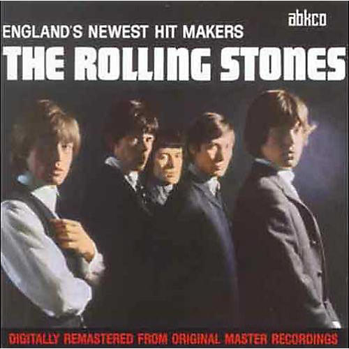 Alliance The Rolling Stones - England's Newest Hit Makers