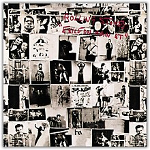 The Rolling Stones - Exile On Main St. Vinyl LP