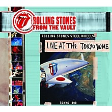 The Rolling Stones - From The Vault: Live At The Tokyo Dome 1990 [LP/DVD]